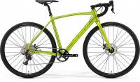 Велосипед Merida CycloCross 100 Olive (Greenl) 2019 ML(54см)